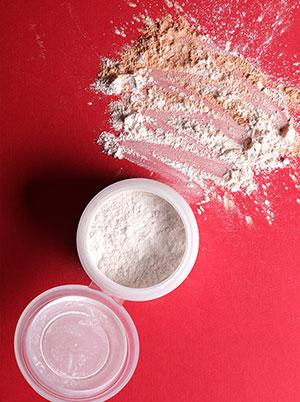 fixpowder